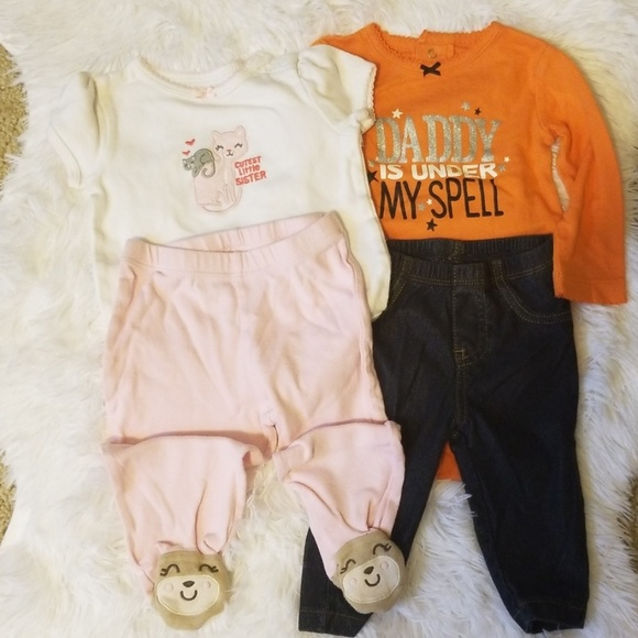 Carter S Matching Sets Carters Baby Clothes Poshmark